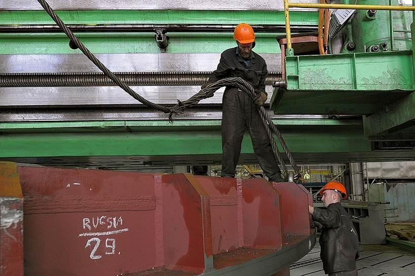 «Росатом» судится с«Силовыми машинами» из-за поставок оборудования на ЛАЭС-2