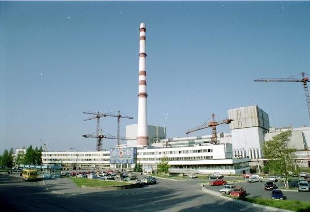 На Ленинградской АЭС стартовала ремонтная кампания 2017 года