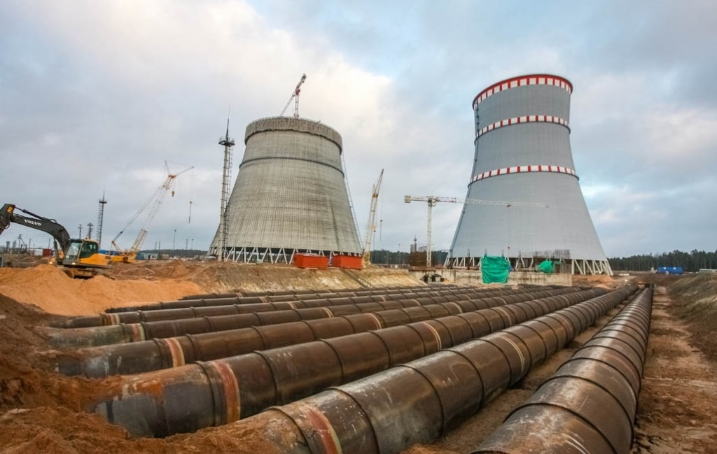 Международные эксперты ВАО АЭС помогут персоналу Ленинградской АЭС подготовиться к пуску нового блока на высоком уровне