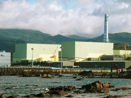 Тайвань намерен вернуть в США топливо, предназначавшееся для четвёртой АЭС