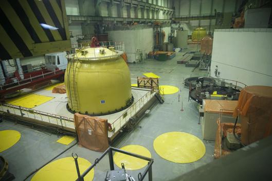 Остановленный блок №3 Нововоронежской АЭС выведут из эксплуатации не ранее 2024 года