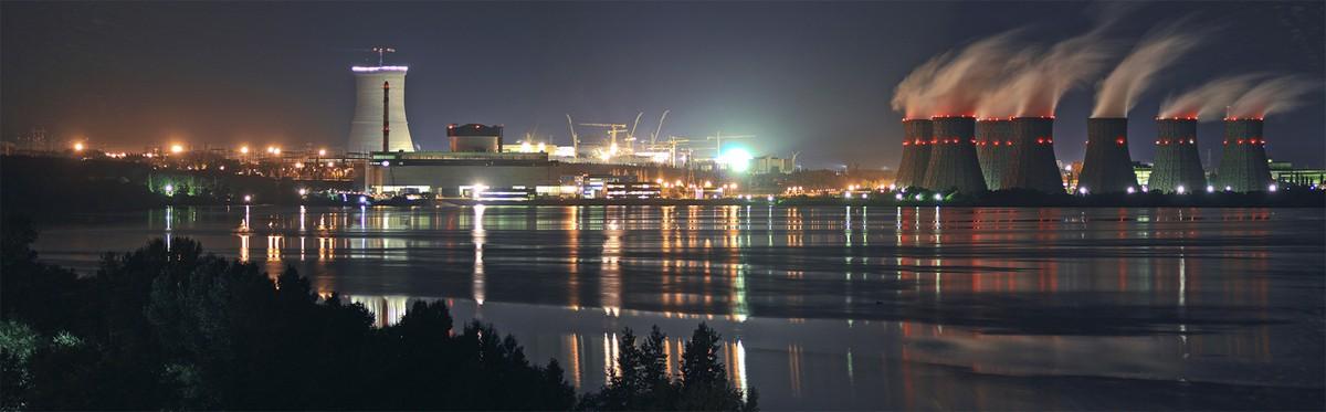 Нововоронежская АЭС на 107,45 % выполнила задание ФАС по выработке электроэнергии с начала 2017 года