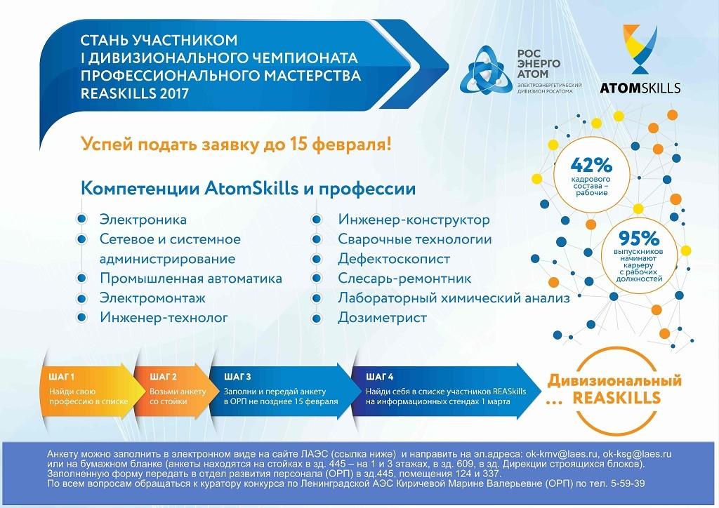 Представители атомных станций со всей России проведут знаковое мероприятие в Екатеринбурге