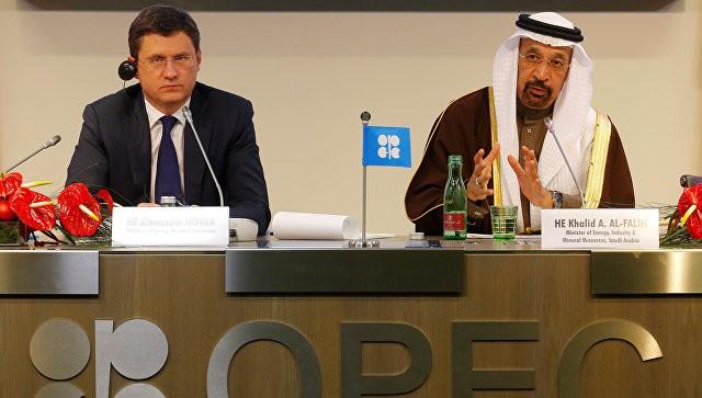 Министр энергетики РФ рассказал об интересах РФ в сотрудничестве с Кувейтом по мирному атому