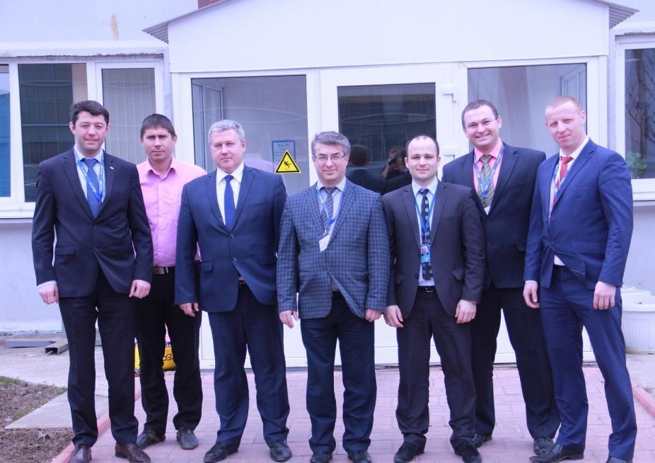 Состоялась миссия технической поддержки ВАО АЭС в АО «Атомэнергоремонт»