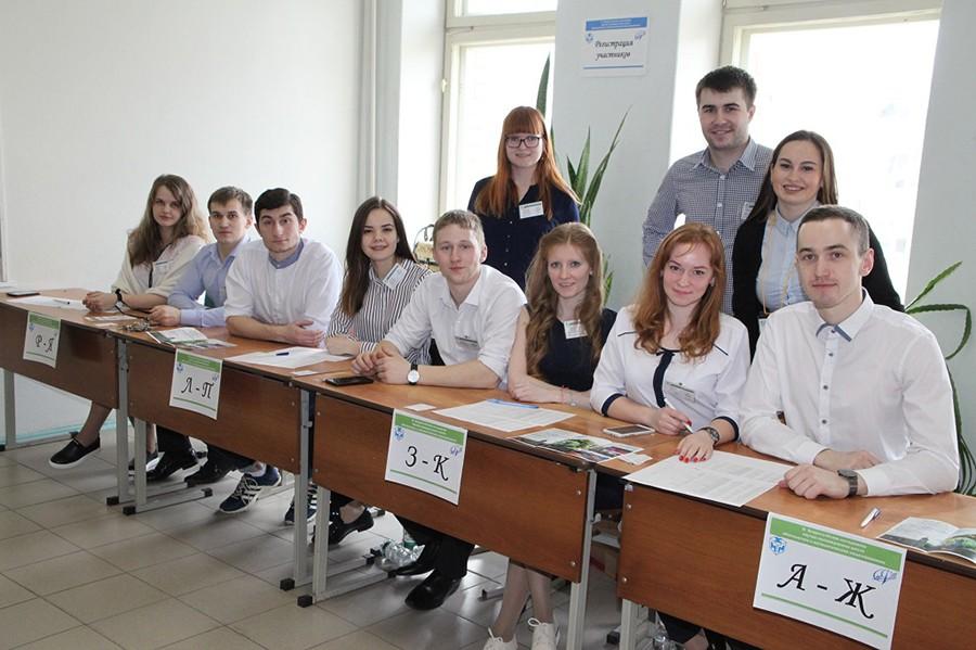 Росатом конкурсы для студентов