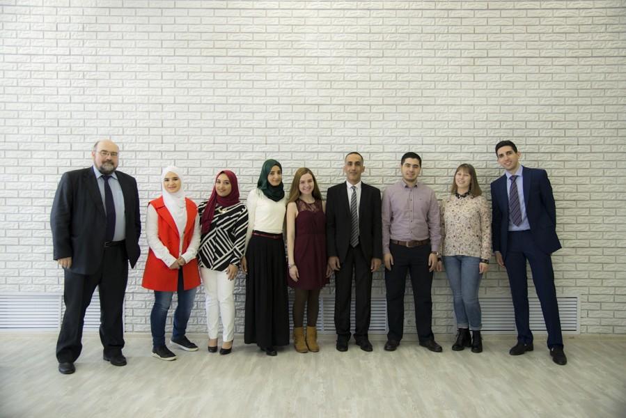 НИЯУ МИФИ готовит иностранных специалистов для первой АЭС в Иордании