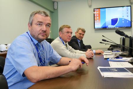 На Нововоронежской АЭС эксперты ВАО АЭС отметили передовой опыт в сфере соблюдения эксплуатационного порядка