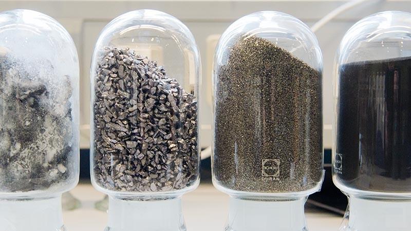 Добытчикам редких металлов могут снизить НДПИ