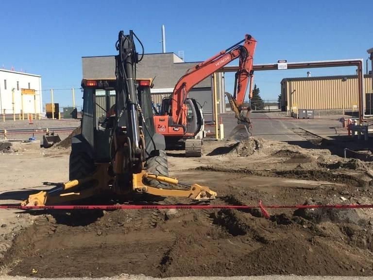 AREVA планирует начать новое строительство стоимостью 12 млн долларов на своем заводе по производству ядерного топлива в Ричланде, США