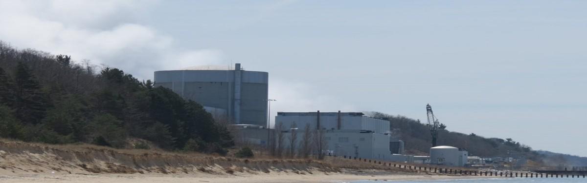 Низкие цены на газ ставят под сомнение рентабельность АЭС в США