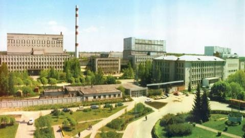 Во ФГУП «НИТИ» выведена из эксплуатации ядерная энергетическая установка стенда КМ-1