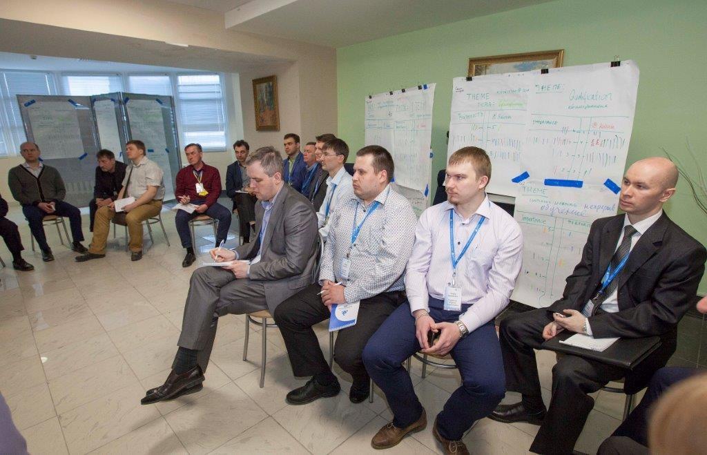На Калининской АЭС формируют систему непрерывного совершенствования культуры безопасности
