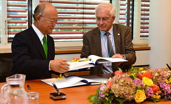 МАГАТЭ И ВАО АЭС объединяют усилия для помощи странам-новичкам в атомной энергетике