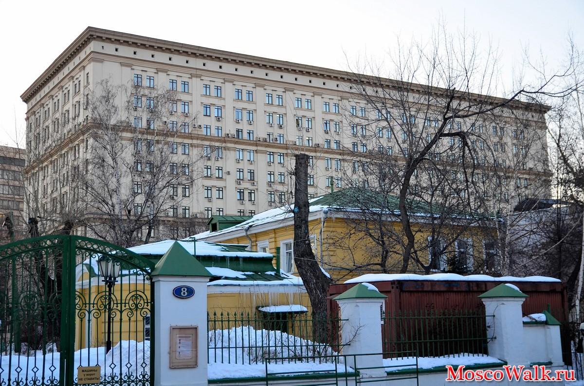 Росатом подготовил материалы к ежегодному отчету в Госдуме РФ