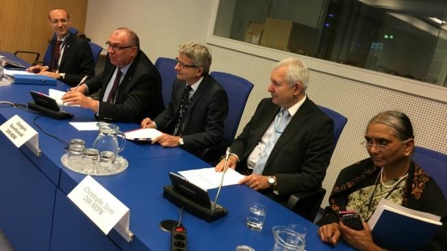 МАГАТЭ подготовило рекомендации по безопасности исследовательских реакторов