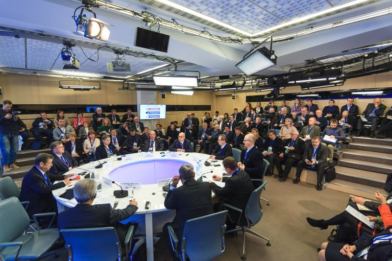 На следующей неделе в Екатеринбурге открывается X Региональный общественный форум-диалог «Атомная энергия. Технологии будущего — снижение нагрузки на окружающую среду»