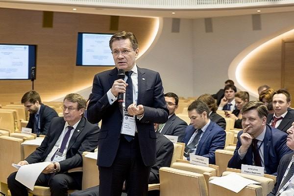 В Росатоме прошла отраслевая конференция «Цифровая экономика»
