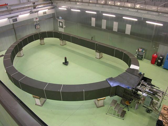 В Европе изготовлен первый тороидальный магнит для ITER