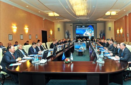 На Балаковской АЭС завершилась повторная партнерская проверка ВАО АЭС