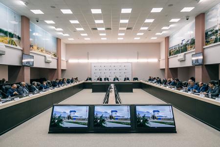 На Нововоронежской АЭС стартовала контрольная проверка миссии ОСАРТ