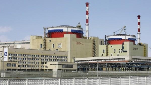 Северсталь-метиз поставил продукцию для Ростовской АЭС