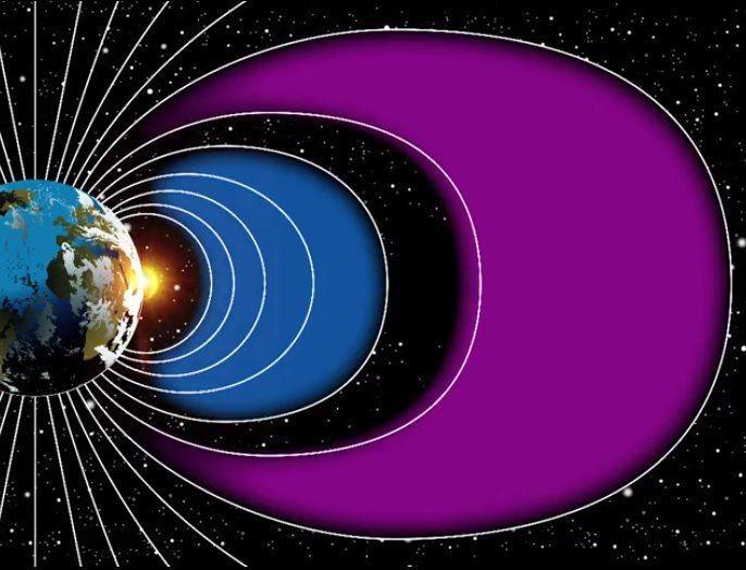 """Ядерные испытания """"сотрясли"""" магнитосферу Земли"""