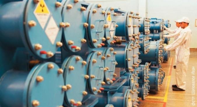 Открытие банка низкообогащенного урана ожидается в августе 2017 года