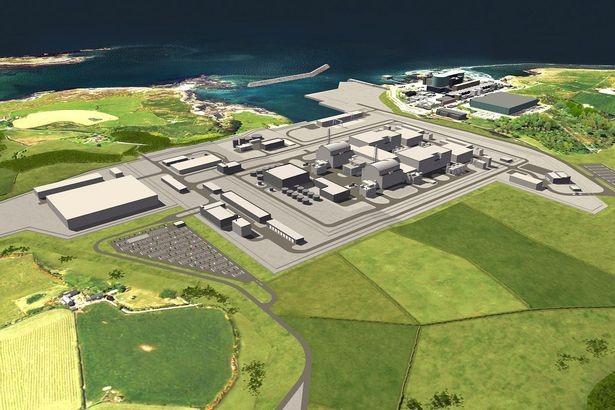 Британцы пересмотрят дизайн АЭС «Новая Уилфа»