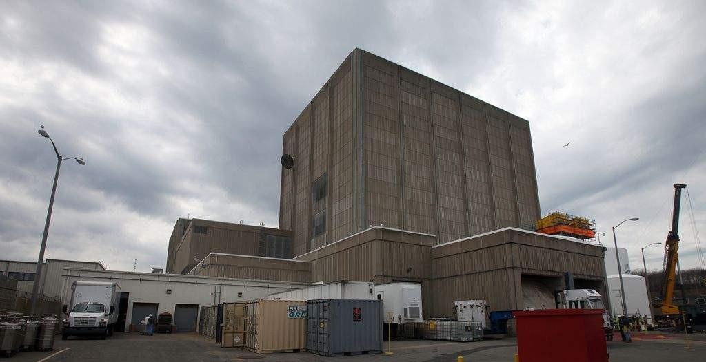 АЭС Pilgrim начала последнюю кампанию