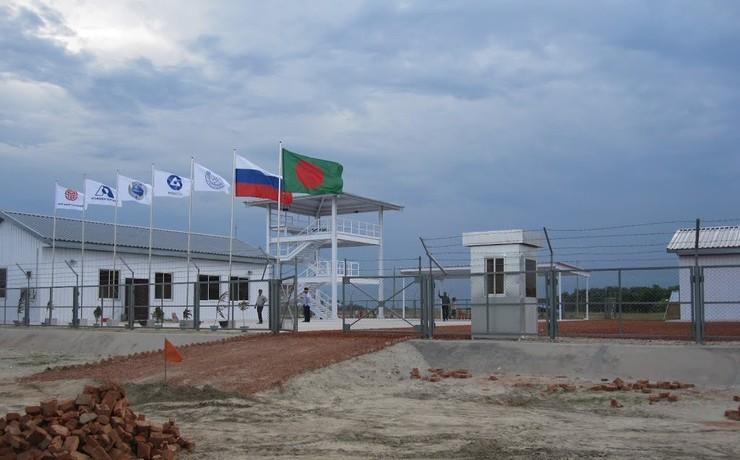 """""""Атомстройэкспорт"""" нанимает адвокатов для судебного спора по поводу строительства АЭС """"Руппур"""""""