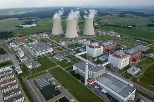 Чехия реорганизует свою ядерную отрасль