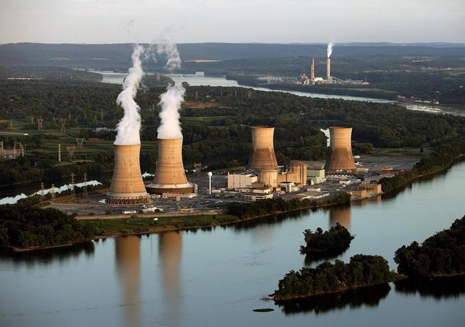 АЭС «Тримайл Айленд» может быть досрочно остановлена в 2019 году