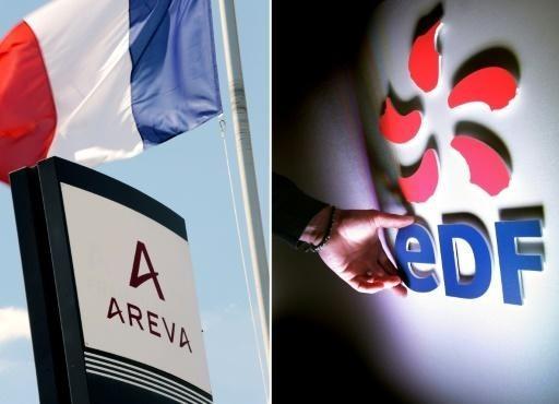 EDF и AREVA создают совместную компанию Edvance для строительства новых АЭС