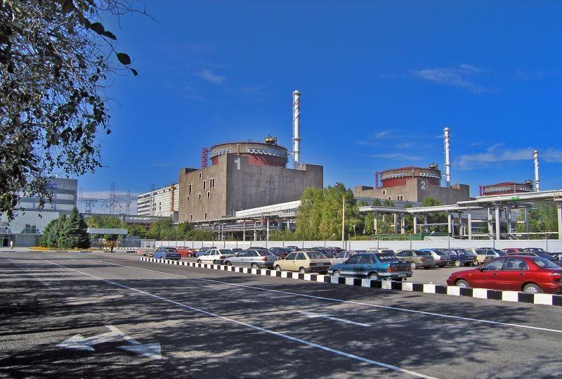 Запорожскую АЭС посетили эксперты ВАО АЭС