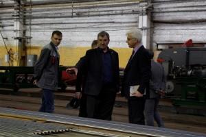 """ЗиО-Подольск и """"Казахастан-инжиниринг"""" обсудили вопросы развития сотрудничества"""