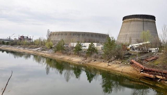 Из-за кибератак мониторинг Чернобыльской АЭС перевели в ручной режим
