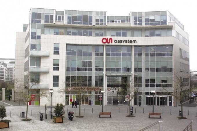 """""""Атомстройэкспорт"""" будет сотрудничать с французской компанией Assystem SA по части технологи Multi-D"""