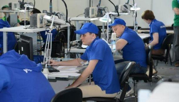 Глава Росатома рассказал, как чемпионат AtomSkills поможет развитию отрасли