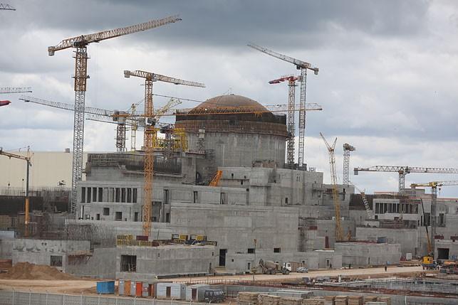 Беларусь соблюдает все мировые требования при строительстве АЭС
