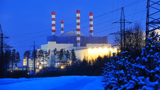 Лихачёв: реакторы на быстрых нейтронах помогут «озеленить» атомную энергию