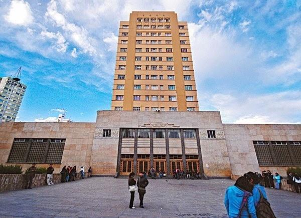Боливия воспользуется помощью российских специалистов в создании своей атомной индустрии