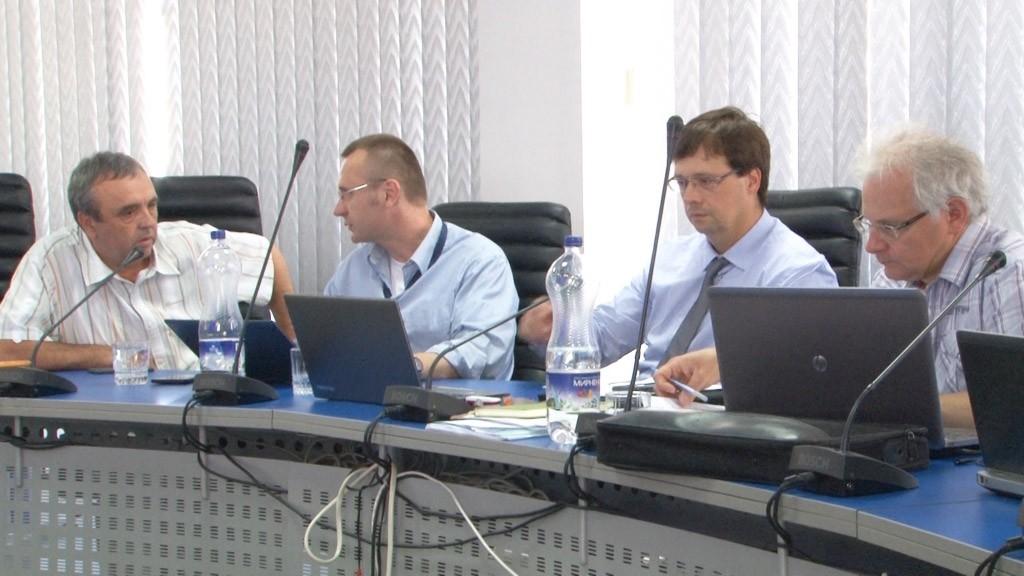 На Запорожской АЭС состоялось техническое совещание по вопросам реализации послеаварийного контроля параметров реактора на энергоблоках №3-№6