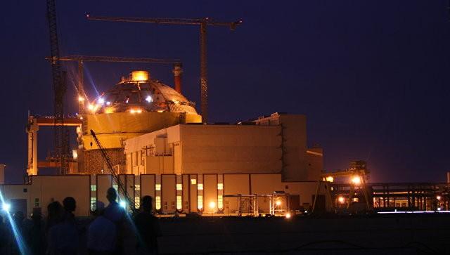 Компания ИНКОТЕК КАРГО отгрузила в общей сложности 3200 тонн оборудования для второй очереди АЭС Куданкулам