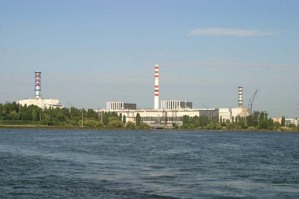 При поддержке Курской АЭС в Курчатове прошел масштабный праздник, посвященный Дню эколога и Году экологии в России