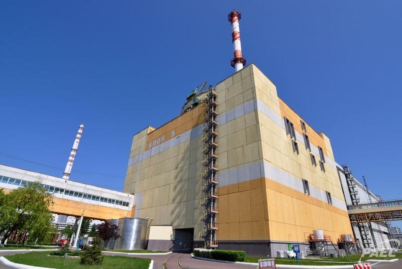 На Ровенской АЭС проведены очередные мероприятия по программе продления эксплуатации блока №3