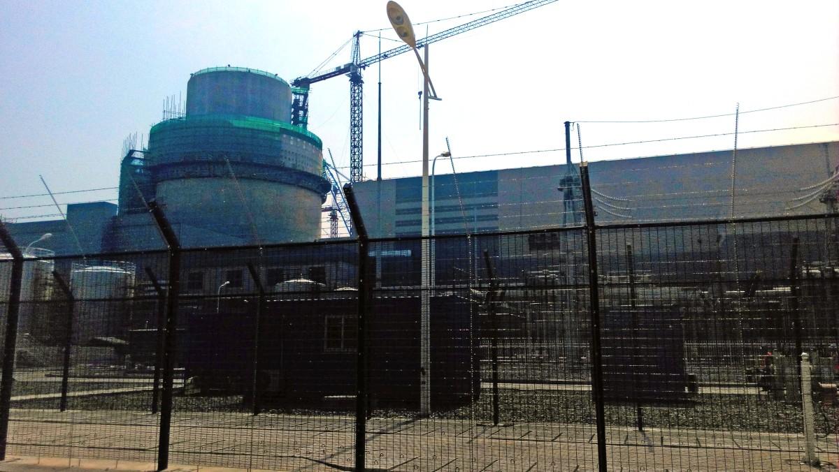 """Глава китайской АЭС """"Саньмэнь"""" заявил о намерении использовать у себя опыт Белорусской АЭС"""