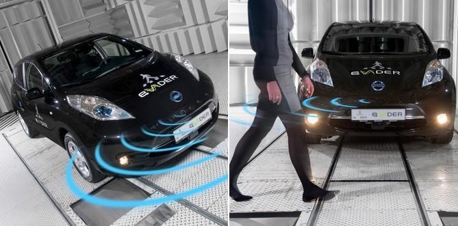 В США изобрели новый способ зарядки электромобилей прямо во время движения