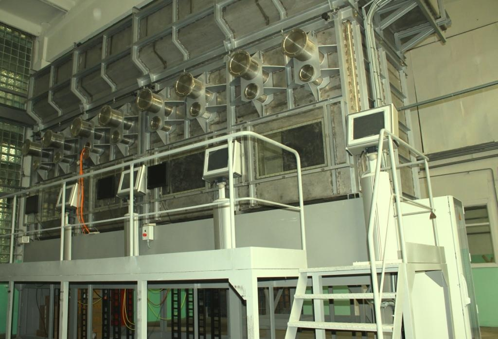 На СХК поступило оборудование для создания безотходного производства ядерного топлива