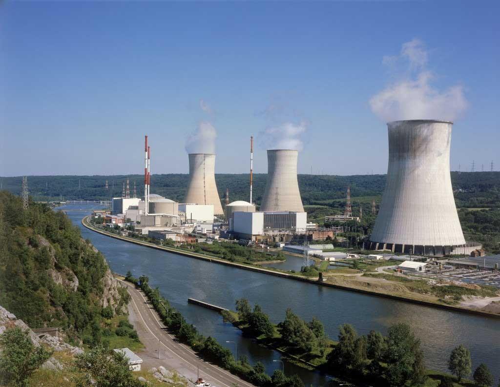 В корпусе реактора атомной станции «Тианж» обнаружили новые трещины